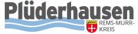 Logo-Plüderhausen
